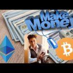 Bitcoin Mining Programs I Use To Make Money Online 2018