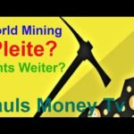 Bitcoin Cloud Mining Deutsch   Meine Ergebnisse Bei WM