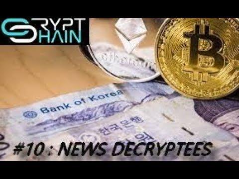 J. Hosp voit Bitcoin vers $60 000 en 2018, 80% ICO=scams,  Robinhood : LTC et BCH #10
