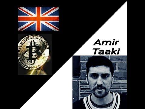 Revolution BTC: #Documentary Part 3 of 4 | Amir Taaki (2018) - BitCoin Gangstas