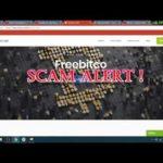 winmaxminer & bitcoin transaction v1.1 Scam Alert | Ghalib Sonu