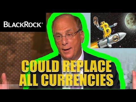 BlackRock Exploring Crypto Potential | Bitcoin News Today | July 2018