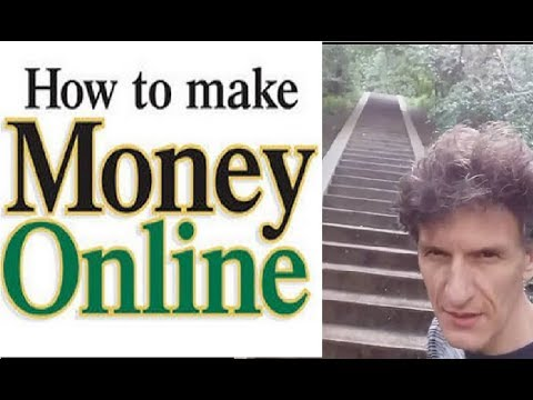 How to earn money online Make money How To Earn Legit Money Online Working From Home Is Scam or Legi