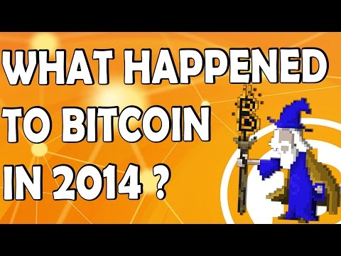 Flipside Bits: What The %#(& Happened To Bitcoin in 2014