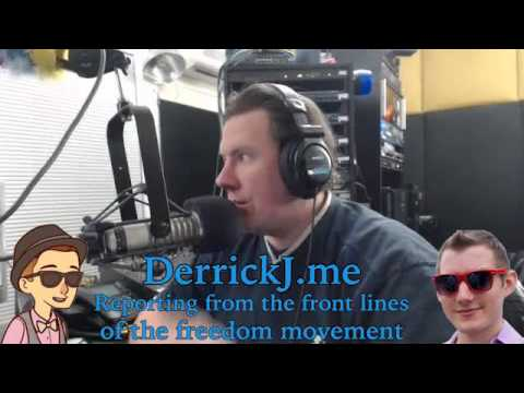 Jim Jesus Calls FTL on Moly! | Free Talk Live | Jan 2, 2015