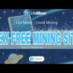 Free Bonus For Sign Up || New Litecoin Mining Site || Earn Upto 5 LTC Per Day