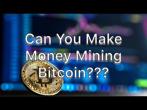 Bitcoin Mining in 2018 Make Profits Mining Bitcoin