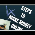 4 Steps  Make Money Online Selling Simple Household Items (Best Method Ever)