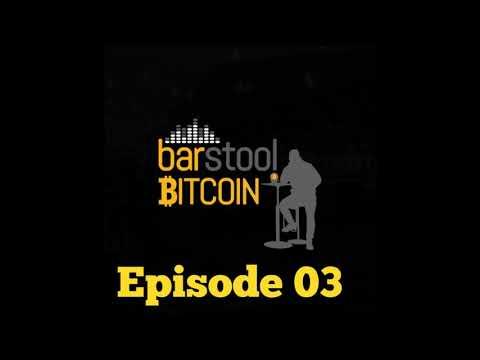 Ripple, ICO Scams, Bitcoin Forecast - Barstool Bitcoin Episode 03 (Bitcoin News)