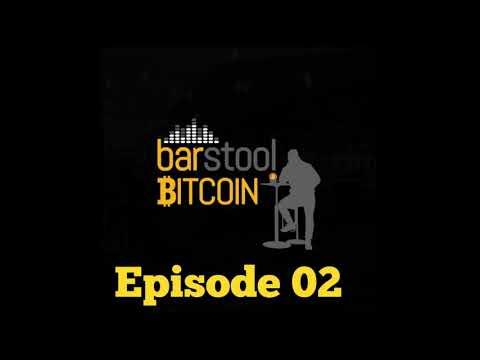 Bitcoin News, Crypto Scams, Opportunity in Bear Market? Barstool Bitcoin Episode 02