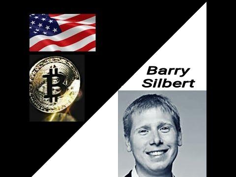 BTC Bottom Reached! Nowhere To Go But Upwards! | Barry Silbert - BitCoin Gangstas