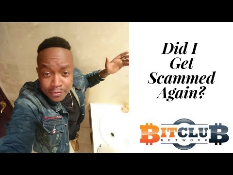 Is Bitclub Network Another Scam???