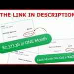 Make Money Online│Brand New Method Pulls In $2,373 Per Monthin In Just 30 MINUTES A Day !