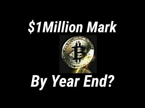 BTC Mashup: Experts Say $1Million Peak On The Horizon - BitCoin Gangstas Compilation