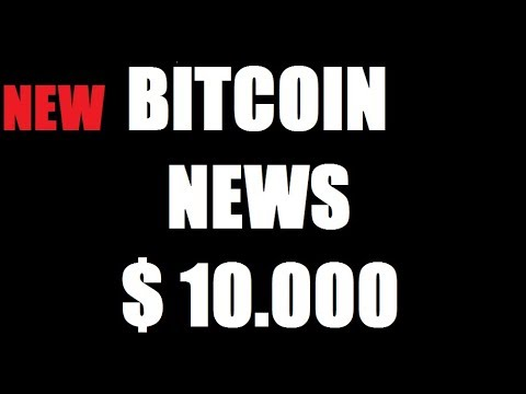Bitcoin News 2018! Analyst Predicts that Bitcoin Price Rebound Above $10,000 by Sep 2018