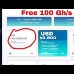 New Free Bitcoin Cloud mining 2018 –  Dayrex & Grhash $5 9 Withdrawl Proof  Free 225 GHS  Bonus