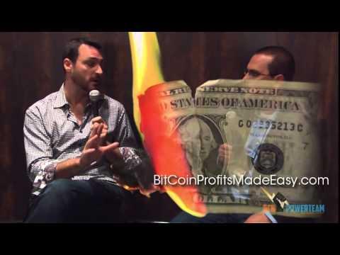 Why Banks Fear Bitcoin