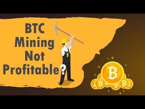 Bitcoin Mining Not Profitable? - Hashflare Stops BTC Cloud Mining Contracts