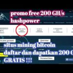 Situs mining bitcoin terbaru    Nexusmine limited gratis 200 GH/s hashpower