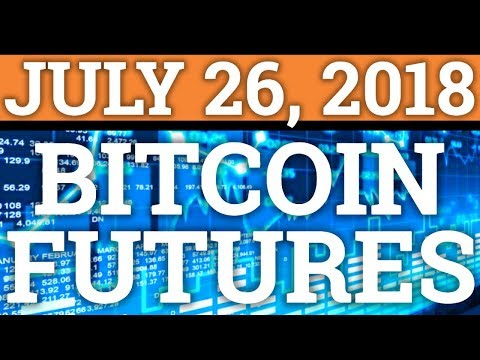 BITCOIN FUTURES EXPIRE TOMORROW! WHAT DOES THIS MEAN FOR CRYPTOCURRENCY? NEWS 2018 (MUST SEE)