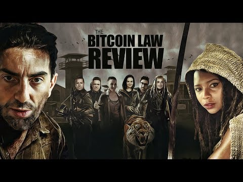 Bitcoin Law Review - Augur's Assassination Markets, Accredited Investors, ICO Scams Paper