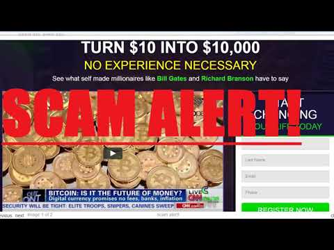 Bitcoin Revolution Review [Bitcoin Scam Exposed]