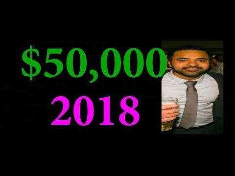 $50,000 2018 per BITCOIN EXPERTS prediction
