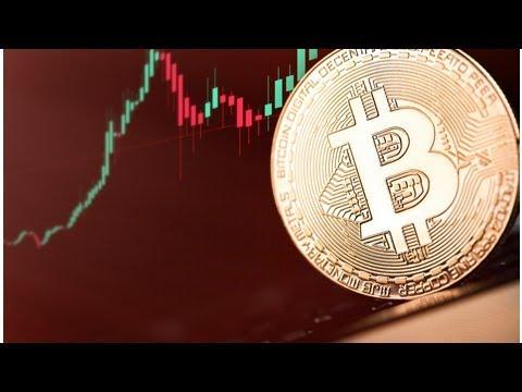 Bitcoin Retains Bull Bias Despite Price Drop to Below $8K