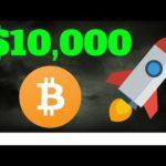 Can Bitcoin reach $10K resistance? ETF FAIL – HYPER-INFLATION! BTC *NEWS*