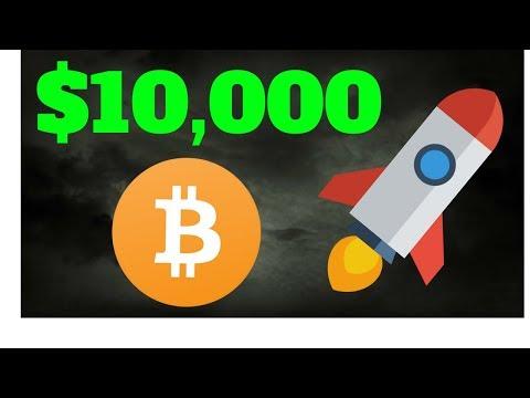 Can Bitcoin reach $10K resistance? ETF FAIL - HYPER-INFLATION! BTC *NEWS*