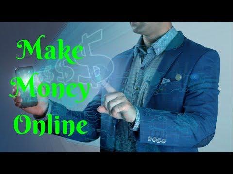 Fastest Way To Make Money Online - Make Money Online