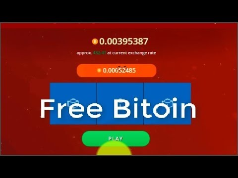 Bitcoin Mining Spin | Earn Bitcoin for Free