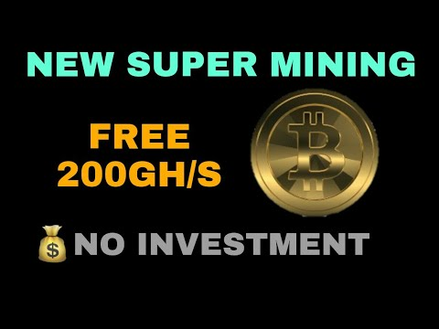 Free Mining Site 2018 | New Bitcoin Mining Site