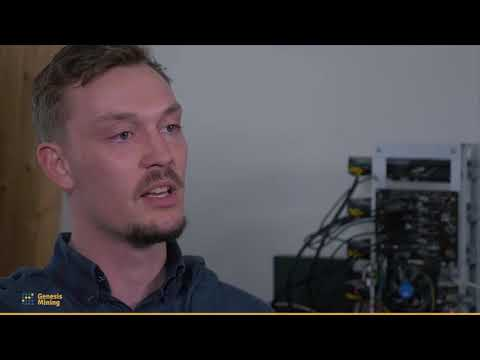 Genesis-Mining Bitcoin Mining Farm. Genesis Mining Allocation