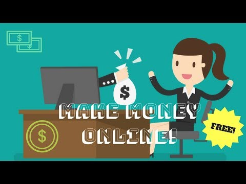 How To Make Money Online 2018 Fast  I Paid Daily Through PayPal