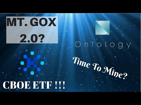 $9k Bitcoin Exit Scam? KuCoin Competition! ONT Airdrop! Work For Kin? ZEN Giveaway! TRON COIN -
