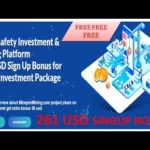 Minejem Mining Bonus 261 DOLLARS With Proof Make Money Online With Cryptocurrency