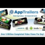Still HATE Surveys | App Trailers How to Make Money Online Free No Surveys | Just Watching Ads