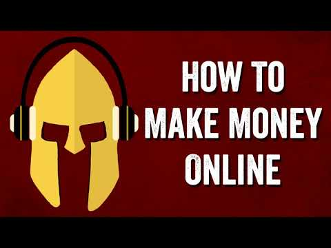 How To Make Money Online Listen to the tips