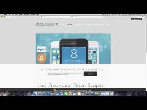 How to Download and Install iOS 8 Beta - UDID Registration
