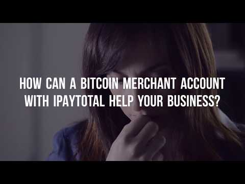 IPAYTOTAL - Accept Bitcoin Payments