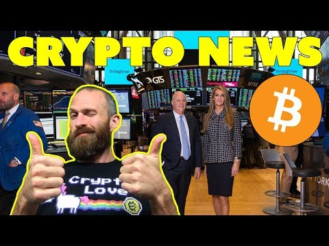 NYSE Brings Bitcoin Mainstream   OKEx Scam   $213K BTC Predicts UBS