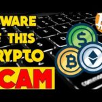 BEWARE OF THIS CRYPTOCURRENCY/BITCOIN SCAM IN 2018|Scamexposing