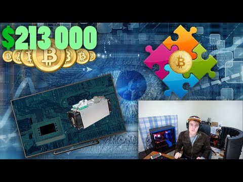 Bitcoin could hit $213 000 to replace fiat | Crypto Payments Plugin For Stores | 4K Mining TV
