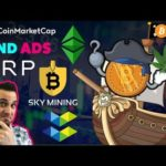 Treasure Ship ICO SCAM! Coinbase Ready For $ETC | Madonna XRP | High Times Crypto IPO