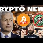 Bitcoin = SCAM | Starbucks Rejects Bitcoin | Altcoins Recover?