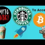 Starbucks to Accept Bitcoin? | CryptoKhabri | Cryptocurrency News