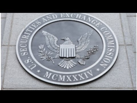 The SEC has no authority to review Bitcoin for ETF decisions, admits Commissioner - Bitcoin News