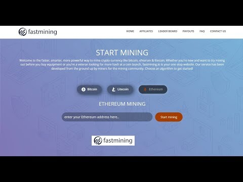 New Fastmining || Free Mining 3 Different Coin with Different Way || Free Power for Mining