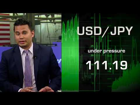 [WebTV] Stocks continue to rise ahead of jobs data, Bitcoin rebounds